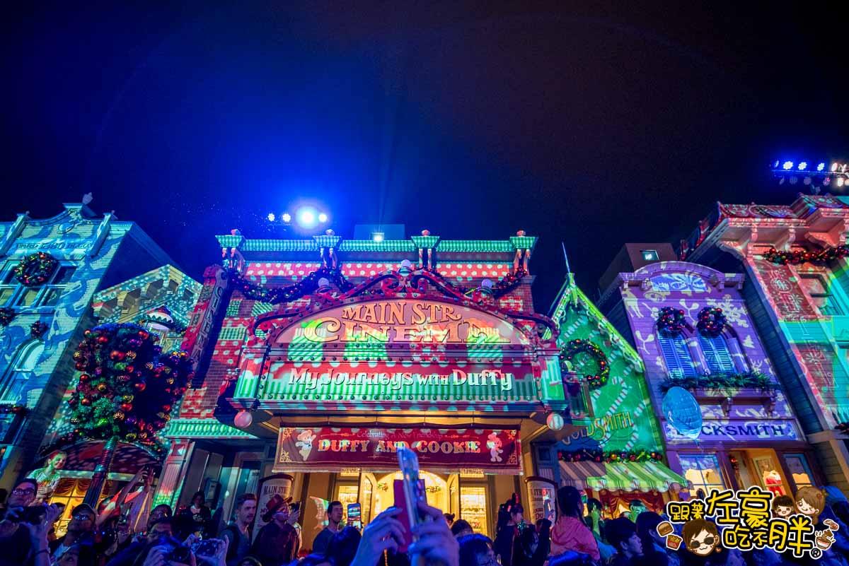 2019香港迪士尼樂園(聖誕節特別活動)-204