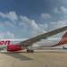 Lion Air Menunda Penerbangannya