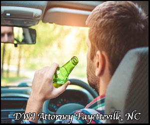 DWI legal assistance in Fayetteville