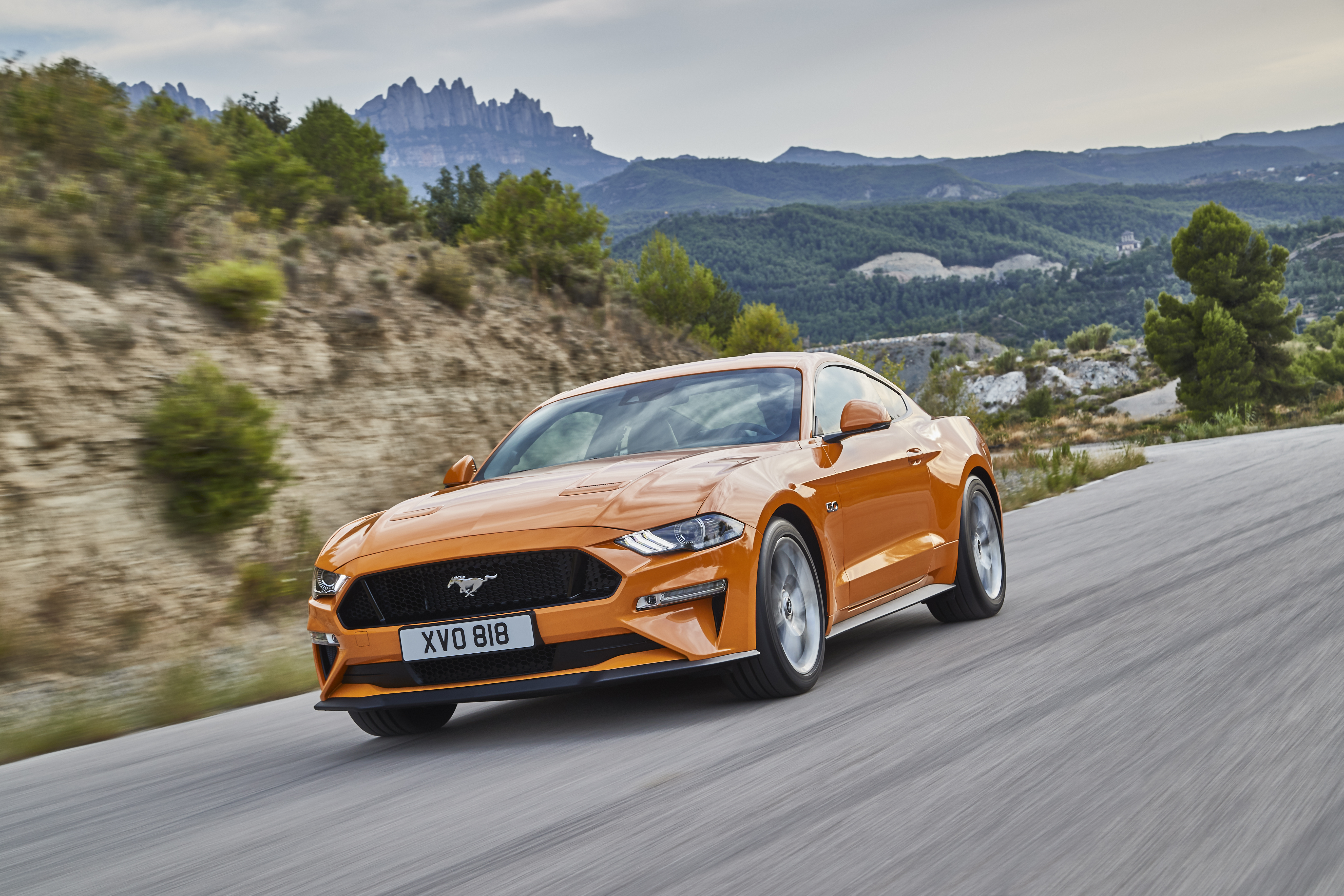 Ford Mustang Precos Impostos E Especificacoes Tecnicas Motores