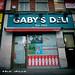 Gaby's Deli`Closed Down...