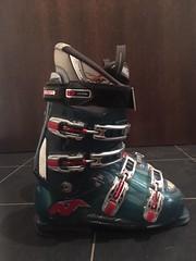 Lyžařské boty Nordica - titulní fotka
