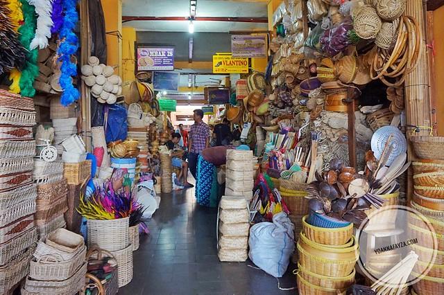 Pasar Beringharjo Lantai 3