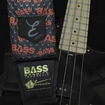 Just got this super exclusive Bass Bandits strap by Enormous. I use Enormous strap since last year #Bass #Bassist #strap #bassguitar #bassstrap #enormousstrap #indobassgram #bassbandits #bassplayer