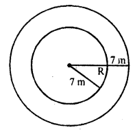 Answers Of RD Sharma Class 10 Chapter 15 Areas related to Circles