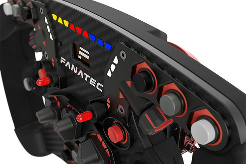 ClubSport Steering Wheel Formula V2 4