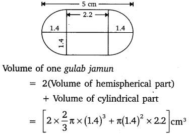 NCERT Solutions for Class 10 Maths Chapter 13 Surface Areas and Volumes 15