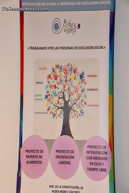 Festival Solidario Aldea Utopía