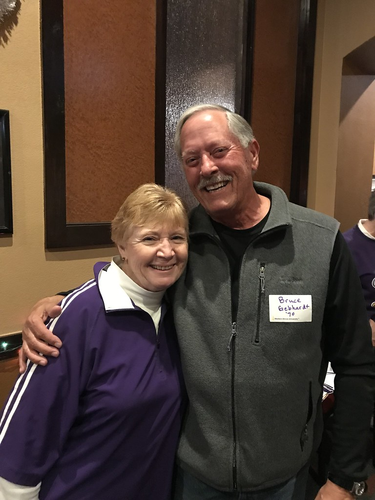 Las Vegas Alumni & Friends Social & WIU Women's Basketball Game, 12/20/18
