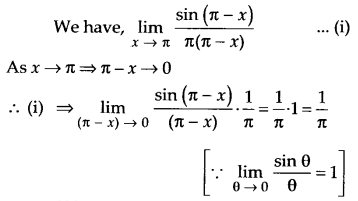 NCERT Solutions for Class 11 Maths Chapter 13 Limits and Derivatives 32