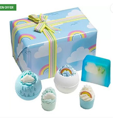 Bath And Spa Kit For Her