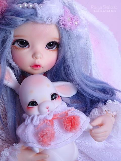 Rukiya's Dolls MAJ 14/10 ~Happy Halloween !~ p33 - Page 32 45858314412_4c715c1632_z