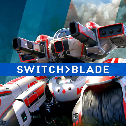 Switchblade – Epic Pack