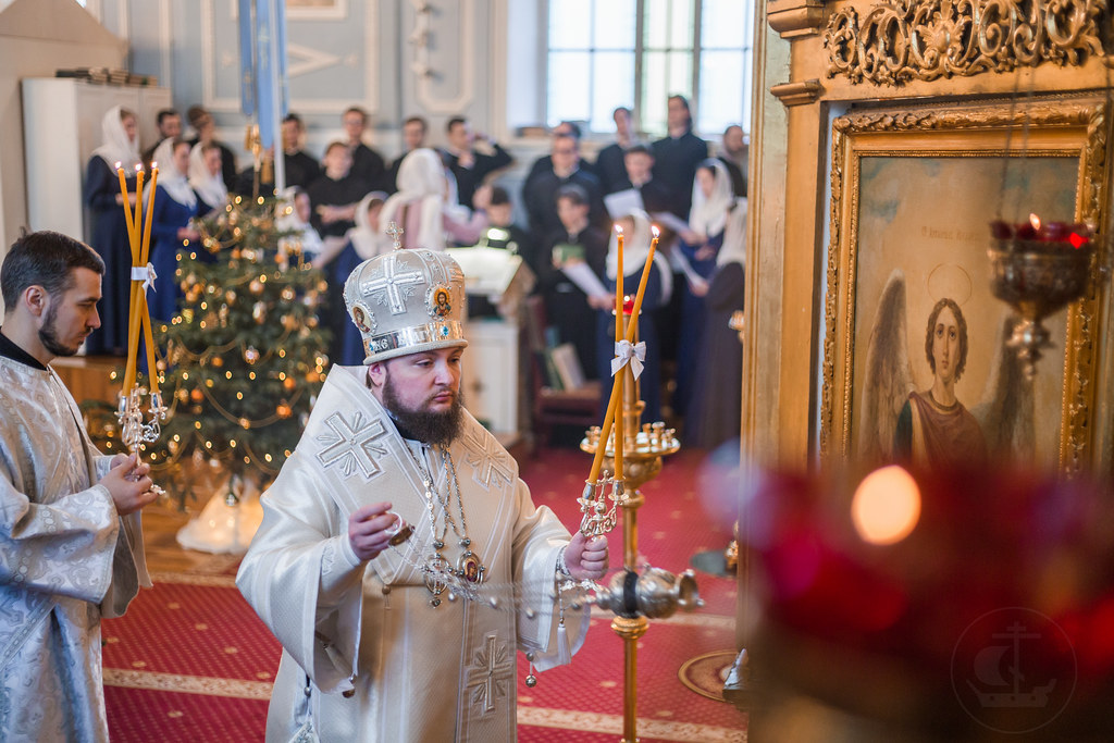 17-18 января 2019, Крещенский сочельник / 17-18 January 2019, Eve of the Theophany