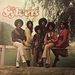 THE SYLVERS:THE SYLVERS(JACKET A)