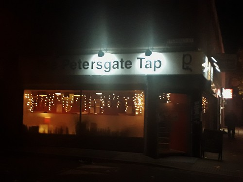 Petersgate Tap, Stockport