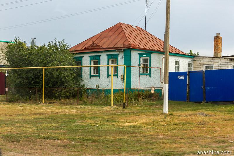 Жилой дом, Воронежска область