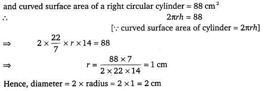 NCERT Solutions for Class 9 Maths Chapter 13 Surface Area and Volumes 2