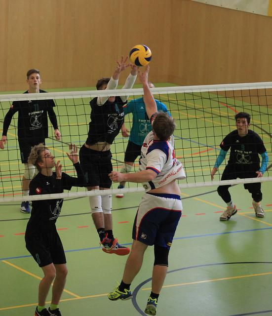 Herren3 vs. Aschbach