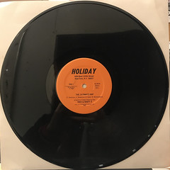 NICE & NASTY 3:THE ULTIMATE RAP(RECORD SIDE-A)