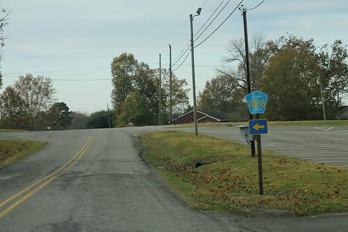 Cullman CR1838 Sign