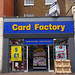 Card Factory, 141 North End