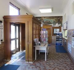 Post Office 54216 (Kewaunee, Wisconsin)