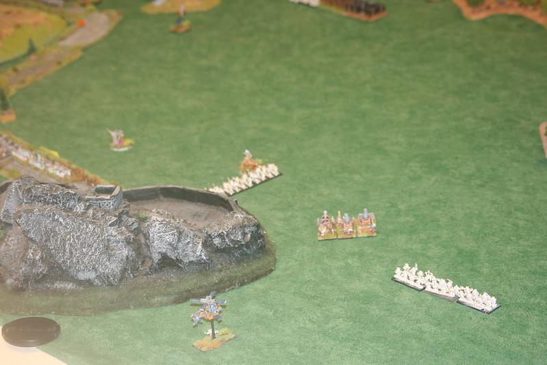 [1805 - Elfes Noirs vs Nains] Assaut sur Karak-Gramutt 46109091005_15698f2ac8_c