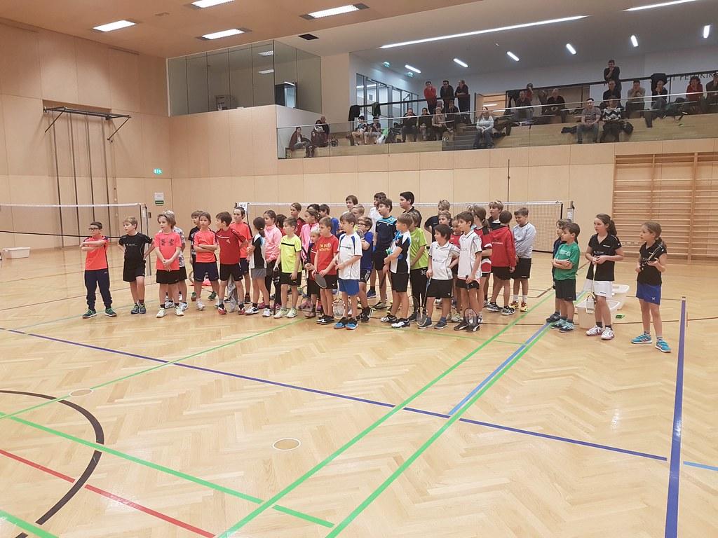 4. VBV Schüler / Jugend-Turnier 2018