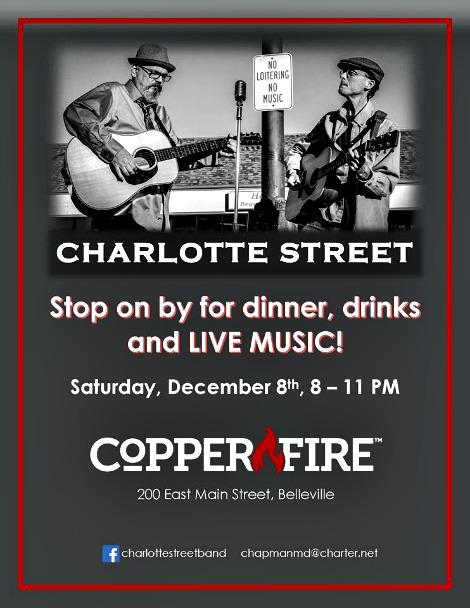 Charlotte Street 12-8-18