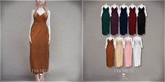 Eva.Dress - Collabor88