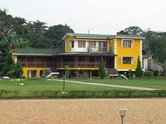 Abongo Hotel