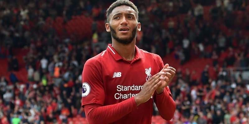 Gomez menandatangani kontrak baru di Liverpool
