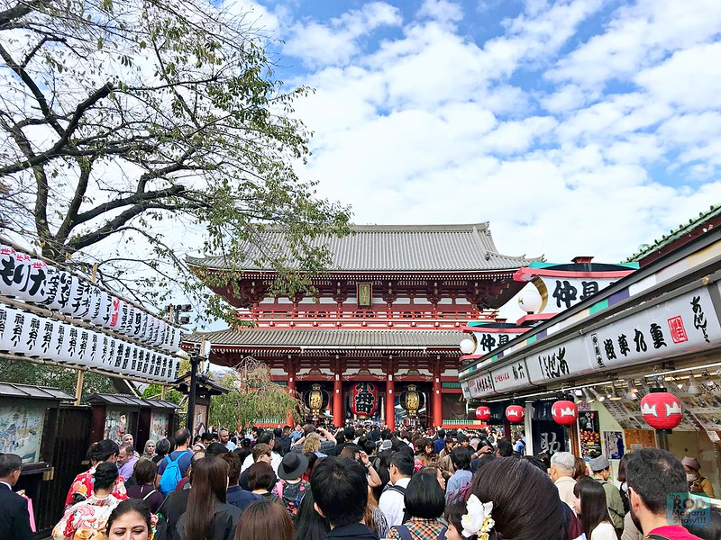 Tokyo Trip 29 RODMAGARU