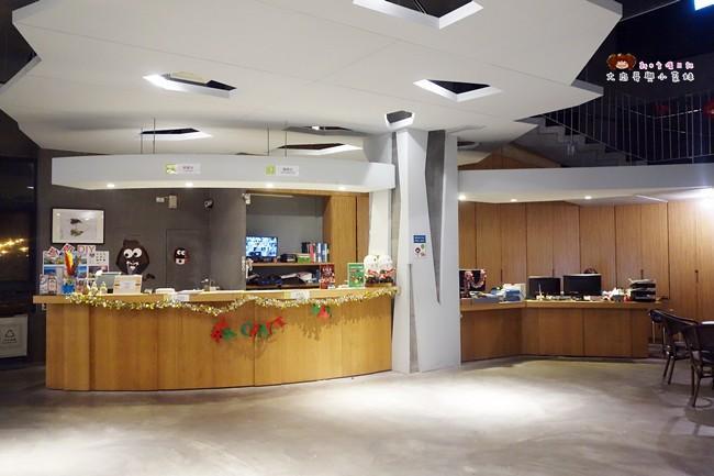 奇麗灣珍奶文化館 宜蘭親子景點 觀光工廠 燈泡珍珠奶茶 DIY 綠建築 (32)