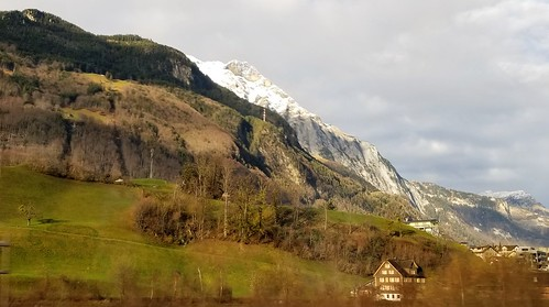 On The Road to Lugano (3)
