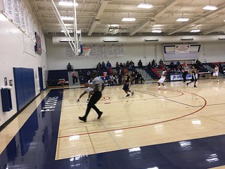 WHCC Basketball vs College of the Canyons: Student Perspective