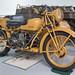 Wheatcroft Collection October 2018 - Moto Guzzi Alce 500cc 1939 003