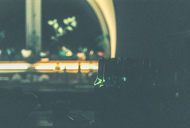 1st analog film