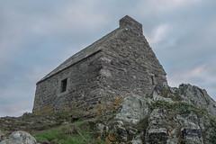 la cabane vauban _ le mont st michel - Photo of Champeaux