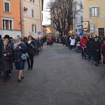 2019-01-14 - Festa di S. Ponziano - Secondi Vespri e Processione