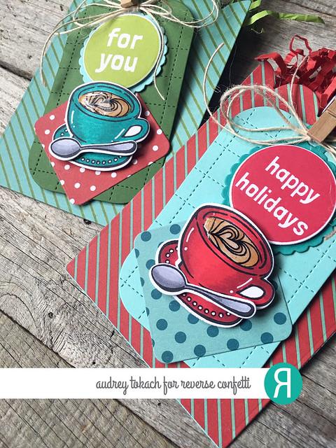 Giftcard Holders 2