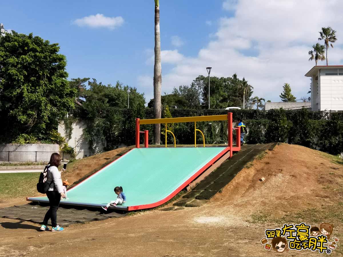 沖繩景點 奧武山公園(兒童樂園公園)-15