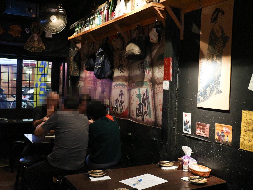 川賀 燒烤居酒屋 (13)