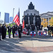2018 Mayor Kenney All War Memorial Ceremony