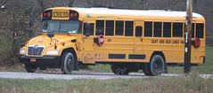 East End Bus Lines Inc. #0849P