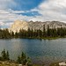 Sawtooth National Recreation Area, Twin Lakes, El Capitan