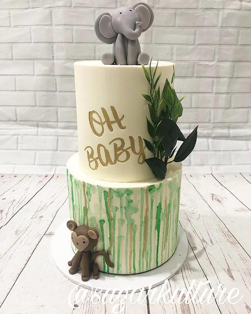 Cake by Sugar Kulture