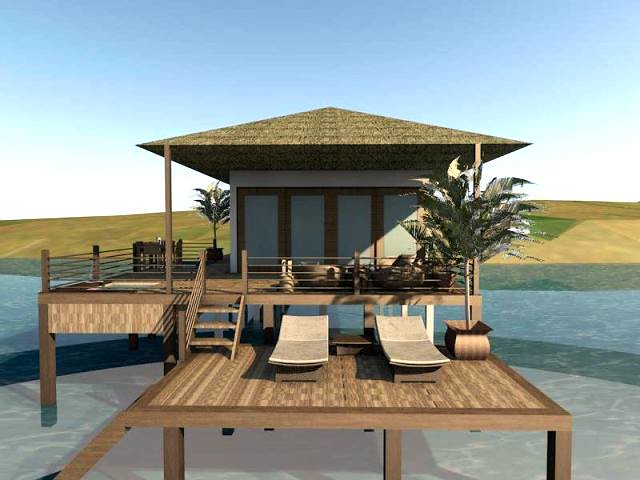 1 - Avara_s Maldivian-inspired casitas and villas