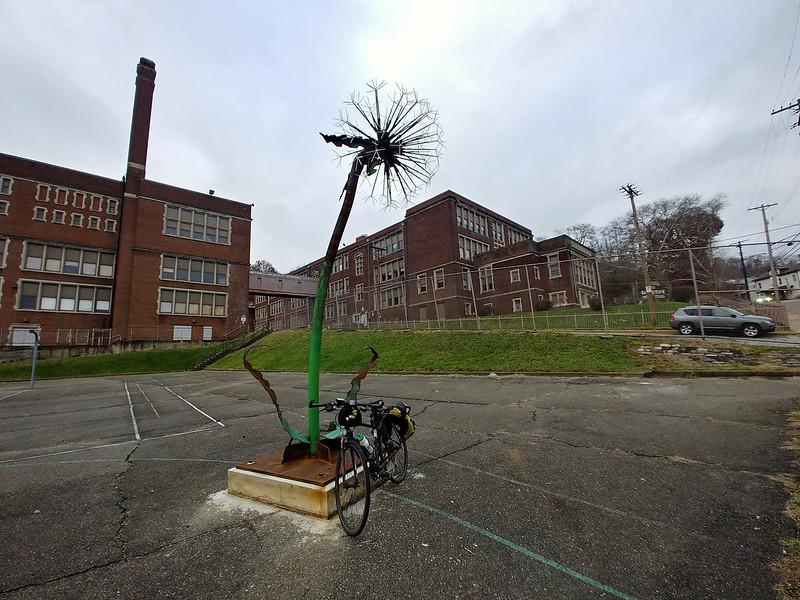 Gladstone Middle School